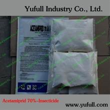 Acetamiprid 70%, 20% WP, 20% SP pesticide insecticide against termite
