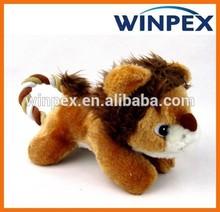 Realistic plush toy dog, Plush pet toy for dog