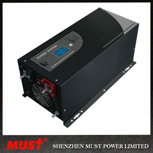 Solar Energy , City power , DC to AC solar inverter can transfer automatically