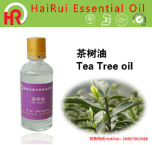 High Quality Pure Plant extract Tea Tree Oil