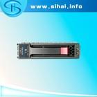 657750-B21 HP 1TB 6G SATA 7.2K rpm LFF (3.5-inch) SC Midline 1yr Warranty Hard Drive