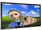 New Electrical Invention 65 Inch Led Monitor TV Samsung Touch Screen All In One TV PC Computer