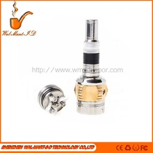 New hot products on the market lotus mechanical e cigarettes atomizer lotus 1:1 clone atomizer
