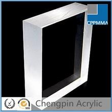 thick transparent acrylic aquarium