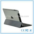 Gtide new wireless aluminum keyboard case bluetooth midi keyboard