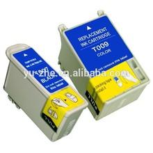 T007 T008 T009 Compatible Black and Colour Ink Cartridge for Epson Stylus Photo 790/825/870/870LE