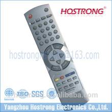 Nice design satellite remote control use for STARCOM SR-X550D