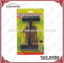 Tire Repair Tools Kit,T-handle Repair Tools