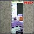 Alta qualidade de derek arte decorativa tira janela agarram filme tamanho 0.9*50 metros