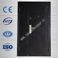 Exterior steel door,Cheap Security Door,High Quality