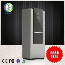 Compressor r417a evi 5~15kw evi mini heat pump hot water heat pump high cop