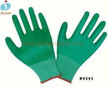 Hot!Safety glove XL work glove latex coat