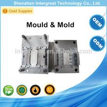 fast plastic mould design and making/decorative mouldings/elegant plastic and mould