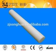 Virgin Materials Ptfe Rod