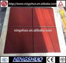 China industry of cheap durable anti slip driveway rubber mats