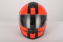2014 hot safety High Quality Motorcycle Full Face Helmet colorful motorbike helmet full face