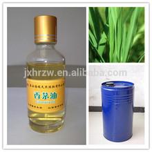 Bulk Citronella Oil