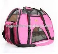 Pet bag , pet carrier bag , pet travel bag