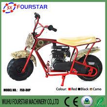 2014 New Design Cool Sport Mini Bike