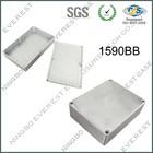 1590BB Style Aluminum Stomp Box Effects Pedal Enclosure