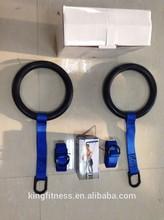 ABS Plastic Gymnastic Ring O.D. 23.5 x I.D. 18 cm
