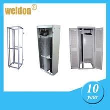 Weldon bespoke metal cabinet