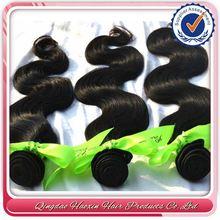 No Shedding No Mix No Tangle Cuticle Remy Cambodian Virgin Wavy Hair
