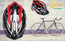 Off road capacete de fibra de carbono