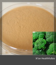 Anticancer Activity Broccoli Extract