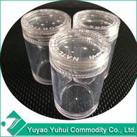 Plastic Jar,Plastic Sample Jar Container, PS Jar 3g,5g,10g,15g30g