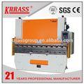 Usado placa máquina de dobra preço wc67y 100t 2500 chapa de aço dobre, da52, da41, e200 cnc hidráulica folha de máquina de dobra