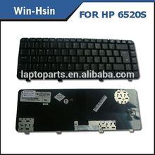 Online computer keyboard for HP probook 6520 6520s 6720s
