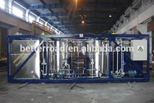 Corrosion Resistance bitumen emulsion plant,mobile asphalt plant,asphalt plant for sale