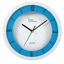 Unique design wholesale Elegant Plastic/aluminum/metal Quartz Wall Clock For home/office decoration