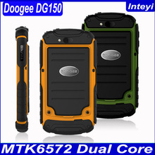 3.5inch Rugged smartphone alibaba in spain DOOGEE DG150 cordless telephone android smartphone china phone