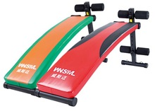 new model home sit up exercise equipment