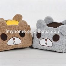High Quality NEW Bears den Soft Dog Cat House Pet Bed,Pet Nest