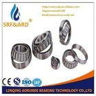 bumper guard from maiker inch Tapered Roller Bearing JRM2525/2552XD with brass scrap price made in china