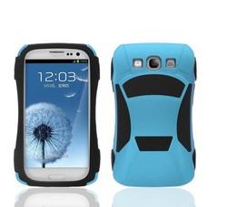 Wholesale Stylish Cute Decotative Car Case For Samsung Galaxy S3 I9300