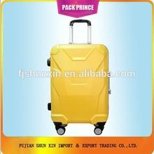 China travel luggage factory