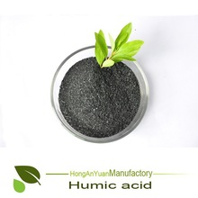 HAY Pingxiang high quality water soluble humic acid hydroponic nutrients
