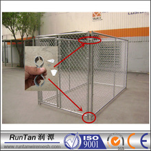 wholesale cheap large wire folding pet crate dog cage (factory)