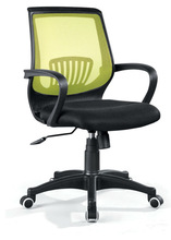 Simple and Fashionale car seat style office chair