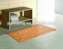 PIDEGREE High Quality Factory Price Anti Slip Rubber Anti-slip Shower Mat