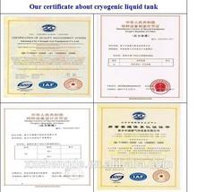 best quality New condition oxygen cylinder supplier