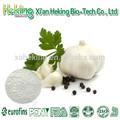 100% الطبيعية مستخلصات نباتية مسحوق الثوم مسحوق ناعم/ الثوم نبات استخراج مسحوق ناعم