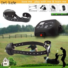 Custom Design 300 Meters Wires In Ground Outdoor Dog Fence Rechargeable