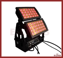 48*8W RGBW 4 in 1 LED city light, IP65 Led Wall washer, Led City light