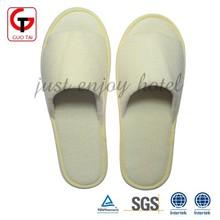 2014 latest women spa slippers open toe