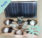 Solar lighting kit/home use solar system for lighting /solar indoor lighting